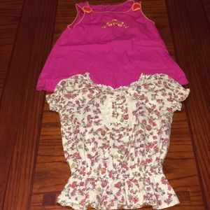 Other - Baby Girl's Shirts Size 2T Bundle